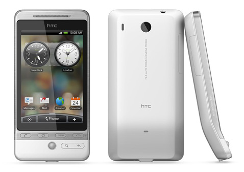 sprint htc hero