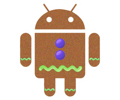 Android Gingerbread