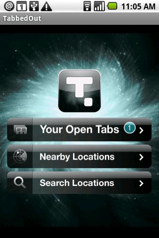 Tabbed Out for Android