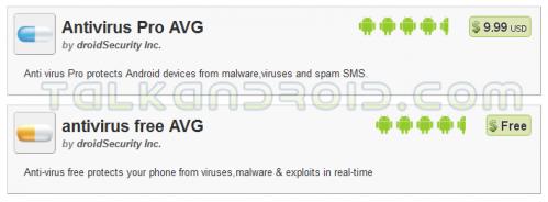 updates on avg antivirus