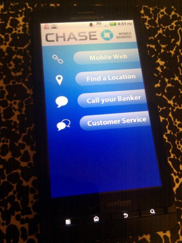 chase-android-app
