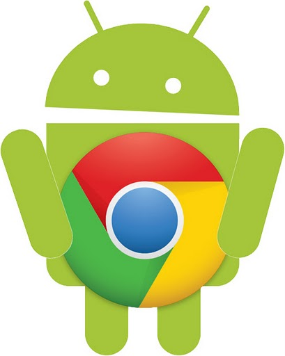 Chrome and Android Merging
