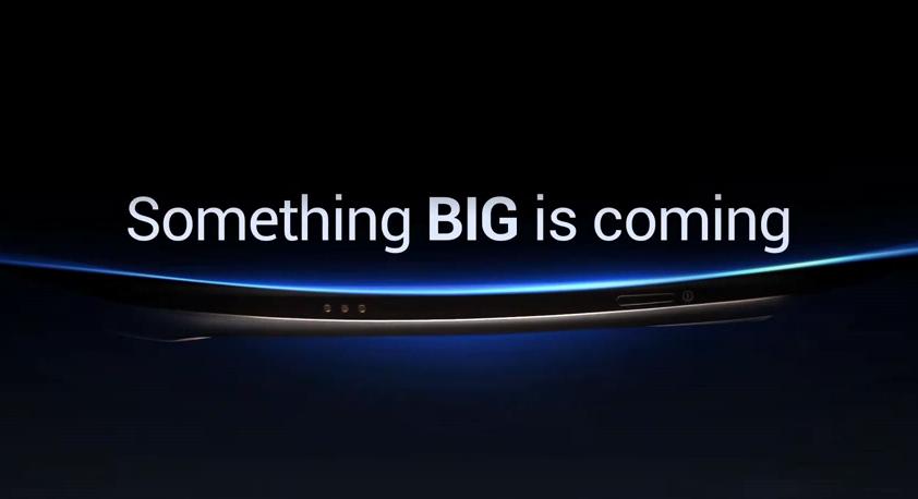 Samsung Nexus Prime Revealed Something Big Is Coming