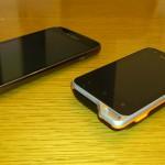 Sony Ericsson Xperia Active 19