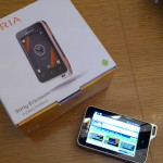 Sony Ericsson Xperia Active 30