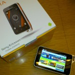 Sony Ericsson Xperia Active 34