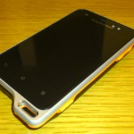 Sony Ericsson Xperia Active 6