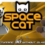 SpaceCat3D Main