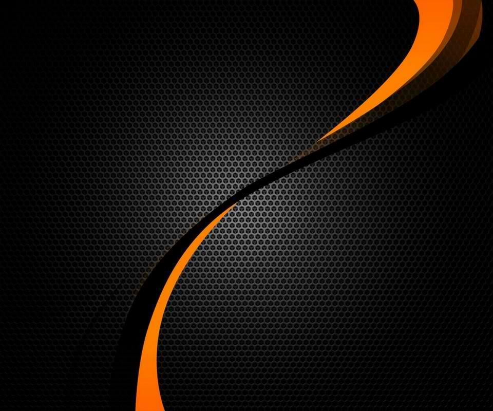 Orange Wallpaper Hd: Cool HD Wallpapers Of The Week For Your Android Smartphone