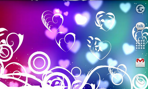 KF Hearts Live Wallpaper_3