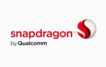Snapdragon Qualcomm Logo
