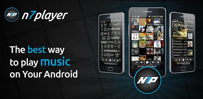 fusion music player for android