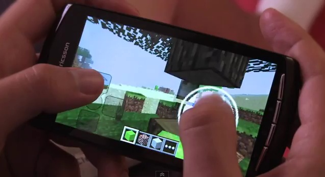 Minecraft Creator Mojang Sued For Patent Infringment In