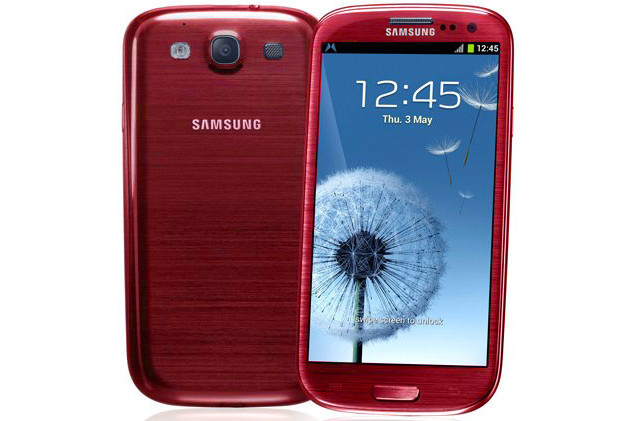 Samsung To Announce More Colors For Galaxy S Iii In Due