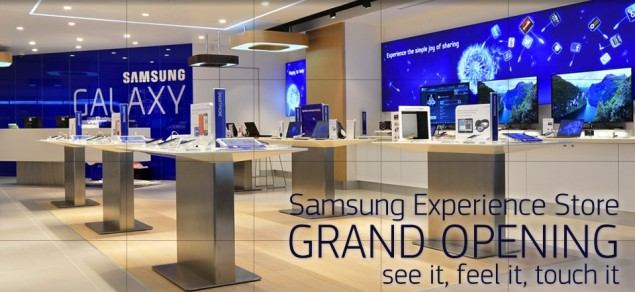 Samsung_Experience_Store