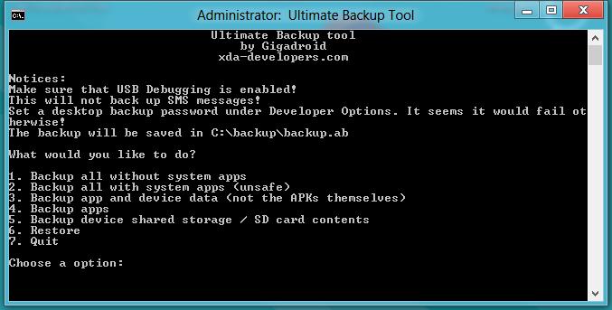 Ultimate_Backup