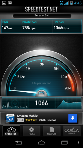 average download speed 4g lte