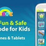 KIDO'Z_Play_Mode-Safe_For_Kids_Splash_Banner