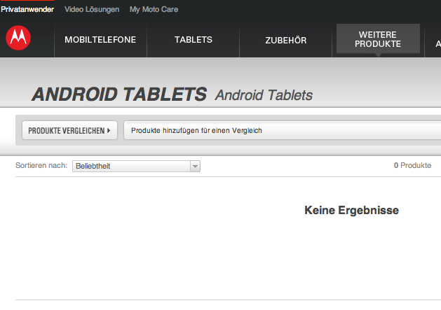 Moto_german_tablet_store
