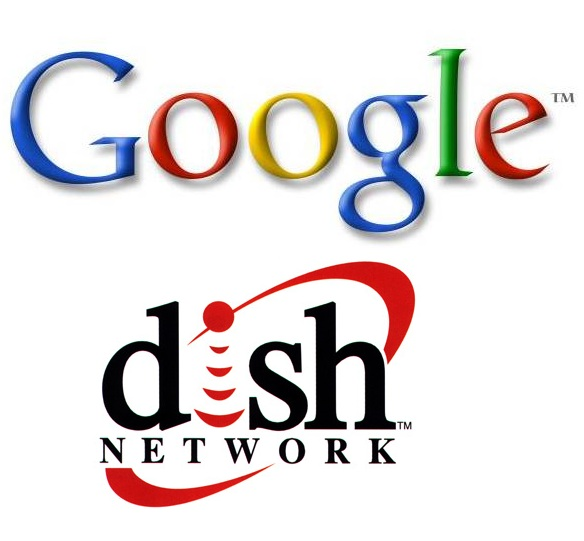 google-dish