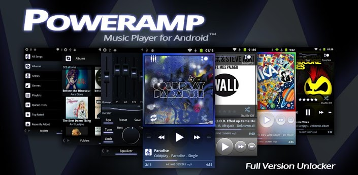 Poweramp_Pro_Splash_Banner