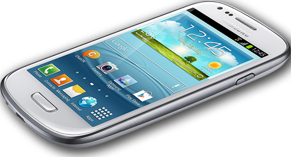 Samsung Galaxy S III Mini coming to T-Mobile as the Samsung Galaxy ...