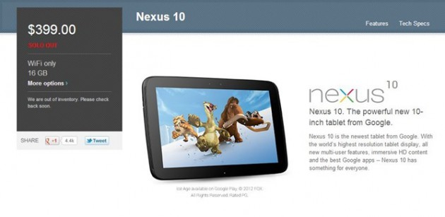 Nexus_10_Sold_Out_Play_Store