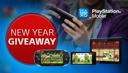 Sony_PlayStation_Mobile_Giveaway