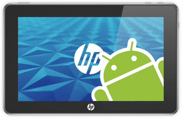 HP-Android-Slate