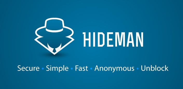 Hideman_VPN_Splash_Banner