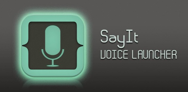 SayIt_Voice_Launcher_Splash_Banner