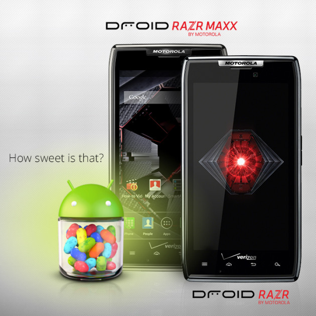 android 4 1 2 update causing problems for motorola droid razr razr rh talkandroid com Motorola Droid A855 Software Motorola Droid A855 Manual