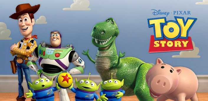 Toy Story Andy S Room Live Wallpaper Available In The