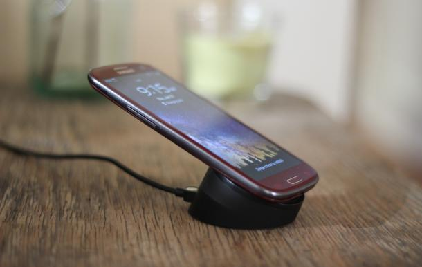 Qi Wireless Charging