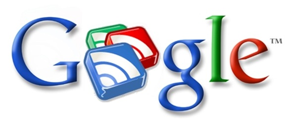google-reader-logo