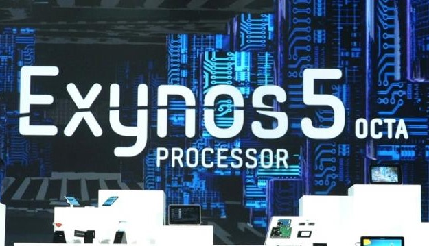 Samsung Exynos 5 Octa