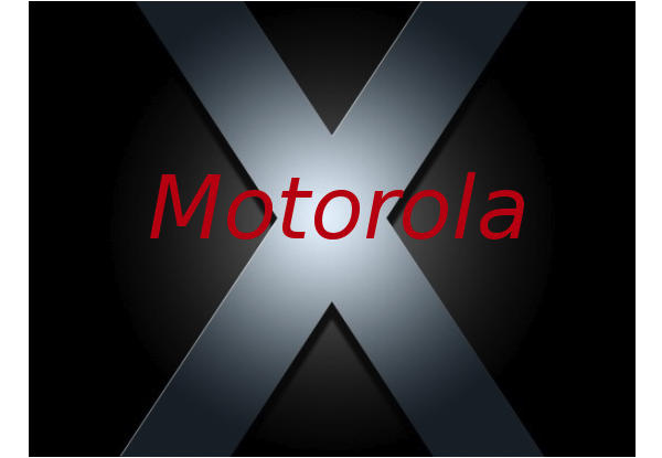 motorola-x-Logo