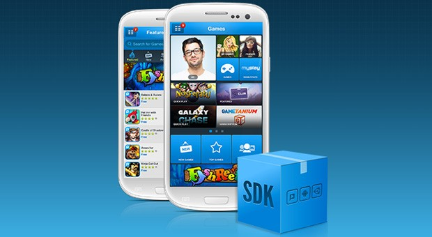 Playphone Games Portal