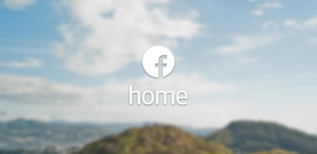 Facebook_Home