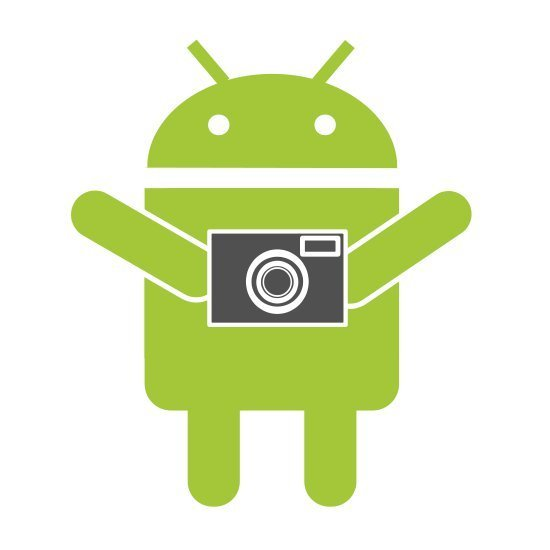 android photography camera
