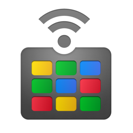 google_tv_remote_app_logo
