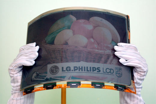 lg_philips_flexible_display