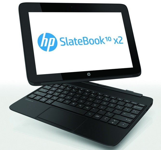 HP Slatebook x2
