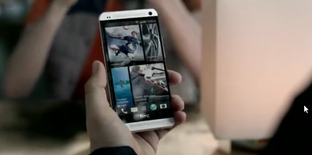 HTC_One_Commercial_Blinkfeed