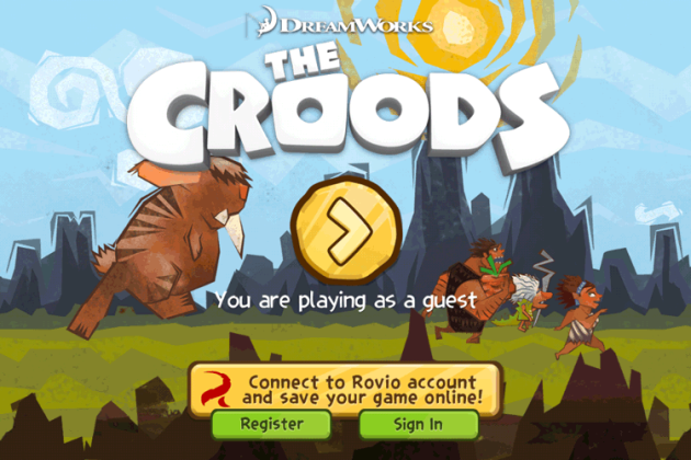 Rovio-Account-The-Croods