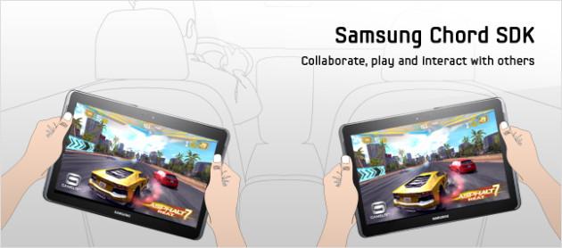Samsung_Chord_SDK