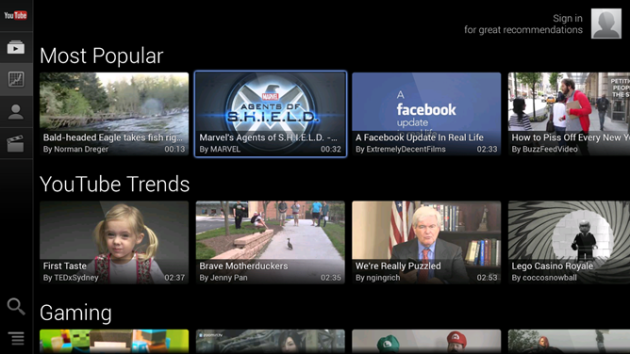 YouTube_Google_TV_Update