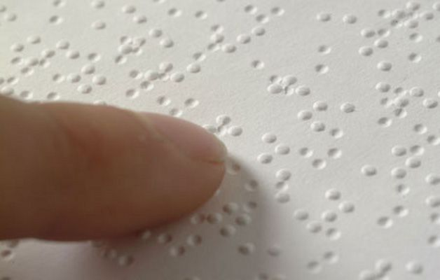 braille