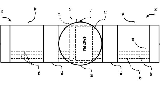 google-smartwatch-patent-touchpads