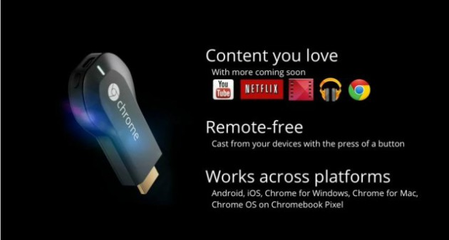 Chromecast_Support_Added
